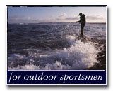 gifts outdoor sportsmen