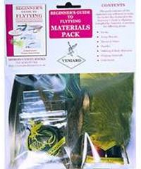Veniard Fly Tying Materials Kit